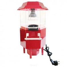 [lux.pro] Popcornmaker cinema macchina da popcorn popcornmais Popcorn distributore Popcorn 27,90 € Snacks Für Party, Kitchen Appliances, Deco, Home, Design, Vending Machines, Home Decor Accessories, Nostalgia, Homes