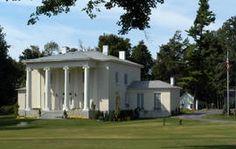 LeRay Mansion, Fort Drum NY