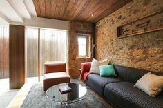 Check out this awesome listing on Airbnb: Beautifully Restored Barn in Hobart - Houses for Rent in West Hobart