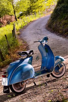 Vespa 150S | Flickr - Photo Sharing!