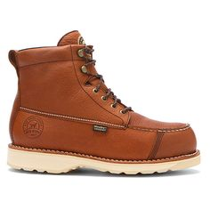 f296c2cf961 Irish Setter Wingshooter 7-Inch 400g Lace-Up | Men's - Amber Leather  Bärnsten