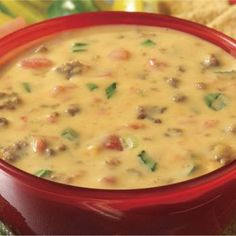 Our Ro*Tel and Velveeta Queso Dip is the ultimate party snack, whether you're rallying at a tailgate or hosting a get-together. Discover more queso fun now. Spicy Recipes, Dip Recipes, Copycat Recipes, Appetizer Recipes, Mexican Food Recipes, Cooking Recipes, Crockpot Recipes, Yummy Recipes, Yummy Appetizers