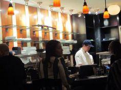 Poke, Sushi Restaurant