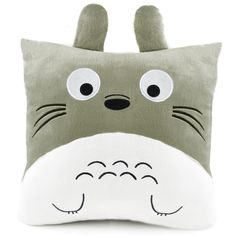 Miccidan totoro pillow