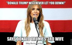 Funniest Memes Mocking Melania Trump's Plagiarized GOP Convention Speech: Trump…