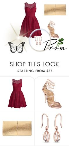 """Untitled #156"" by lalle-mila ❤ liked on Polyvore featuring Dsquared2 and Nina Ricci"