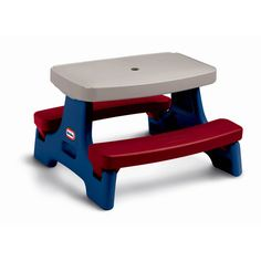 Little Tikes Endless Adventures Easy-Store Play Table, age 18 months +