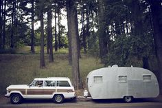 Yes please #trailer #camping
