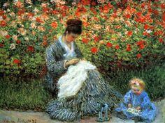 Claude Monet (impresionismo)