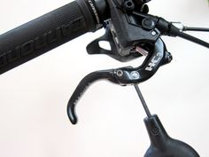 Magura HC3 adjustable brake lever