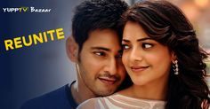 Fans of #maheshbabu and #KajalAggarwal will get to see this pair once again.