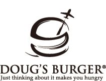 DOUG'S BURGER Just thinking about it makes you hungry (Okinawa)