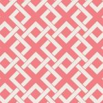 Tissu en coton Collection Iconic  - Mod weave - Pink