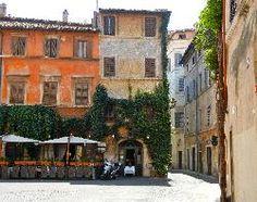 La Taverna degli Amici - A must do whilst in Rome