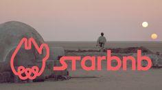 Starbnb