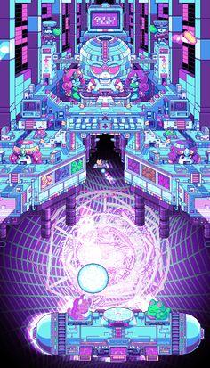 http://probertson.tumblr.com/post/133165826129/cube-world