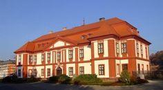 Galerie - Zámek Meziměstí (Zámek (nepřístupný)) • Mapy.cz