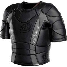 Troy Lee Designs Shirt BP 7850-HW Upper Body Armor