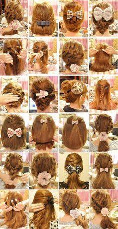 Surprising Korean Hairstyles Long Hair And Long Hairstyles On Pinterest Short Hairstyles Gunalazisus