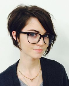 a line bob hairstyles for 2017 simple - style you 7