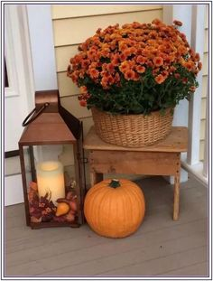 25 Top Trends Fall Planters to Beautify Decoration Autumn planting allows trees . - 25 Top Trends Fall Planters to Beautify Decoration Autumn planting allows trees to grow more roots - Decoration Entree, Diy Decoration, Balcony Decoration, Beautiful Decoration, Autumn Decorating, Decorating Ideas, Decorating For Thanksgiving, Pumpkin Decorating, Fall Planters