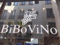 Découverte de Bibo Vino #wine #spirits