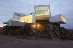 12 Swoon Worthy Beach Houses in main architecture  Category
