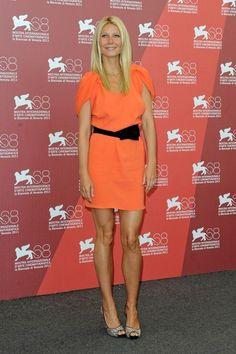 "Gwyneth Paltrow Photo - ""Contagion"" Photocall at the Venice Film Festival"