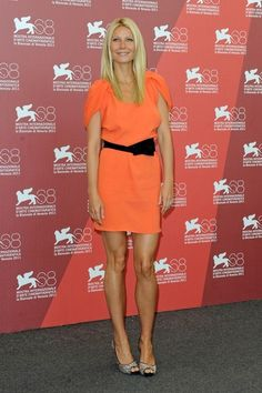 "Gwyneth Paltrow Photo - ""Contagion"" Photocall at the Venice Film Festival"