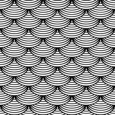 Baixar - Sem costura padrão geométrico na concepção de