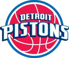 """Detroit, Michigan ~ Home of the Detroit Pistons  I have many memories of the """"Bad Boys""""!"""