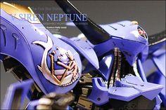 V Siren Neptune - http://blog.naver.com/kunyho78/120196958607