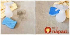 Na starý koberec na chalupe nezabral ocot, ani jedlá sóda: Tento recept mi poradila svokra a fungoval okamžite, koberec žiari čistotou ako nový! Bath Mat, Entertaining, Home Decor, Decoration Home, Room Decor, Home Interior Design, Bathrooms, Funny, Home Decoration