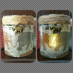 Check out this item in my Etsy shop https://www.etsy.com/uk/listing/507859430/nightlight-jar-upcycled-jar-light