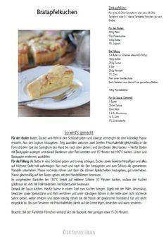 Bratapfelkuchen mit Ahornsirup Zimtsauce - Baked Apple Almond Tarte with maple syrup cinnamon sauce #herbst #fall #cake #applecake