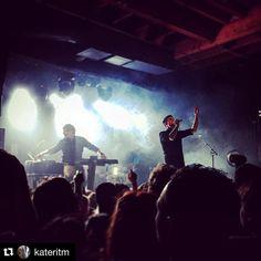 Bob Moses killin' it last night!  || #musicsogoodforthemindbodyandsoul by hel_en_sf