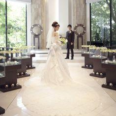 八芳園の結婚式情報|楽天ウェディングの結婚式準備・式場探し