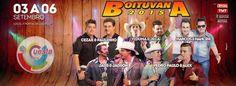 26º Festival de Rodeio de Boituva! Boituvana. A festa mais tradicional e esperada por todo o município de Boituva e região...