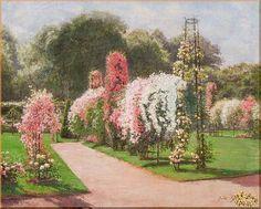 Landscape - 285 Пейзаж, картины, сувенир, подарки