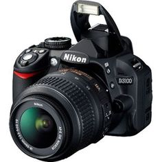 Digital SLR, Camera, Electronics, Nikon, Nikon D3100 #digital #nikon #electronics #camera #tech #technology #slr #digital #tech #technology #burjstore #uae #dubai #sharjah