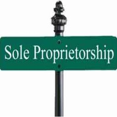 Five Main Characterstics Of Sole Proprietorship