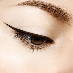 Ecriture de Chanel Stylo Automatic Liquid Eyeliner in Noir