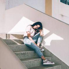 trendy fashion photography photo shoots kate m Poses Photo, Picture Poses, Photo Shoots, Girl Photography Poses, Fashion Photography, Travel Photography, Poses Pour Photoshoot, Tumblr Photoshoot, Girls Photoshoot Ideas
