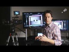 Creating and Importing LUTs for the Sony F5/F55 | CineTechnica