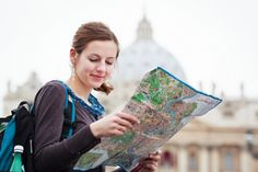 Traveling-With-A-Map