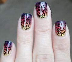 http://stampaholicnailart.blogspot.co.uk/2012/05/neon-leopards.html
