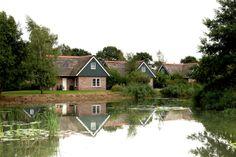 Leuk vakantiehuis (voor 4 personen)  in Paasloo. Deze recreatiewoning in Overijssel is te huur via onze website!