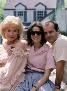 'Terms of Endearment', 1983