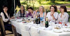 Julie Delpy, atriz e diretora francesa, fala de O Verão do Skylab | Miguel Barbieri Jr. - Tudo Sobre Cinema