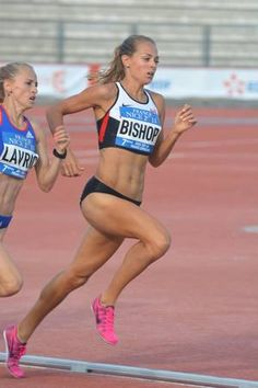 Female Fitness 420594052698995491 - Melissa Bishop Source by philippecontu Athletic Body, Athletic Women, Running Pose, Female Runner, Long Jump, Beautiful Athletes, Olympic Athletes, Sporty Girls, Track And Field